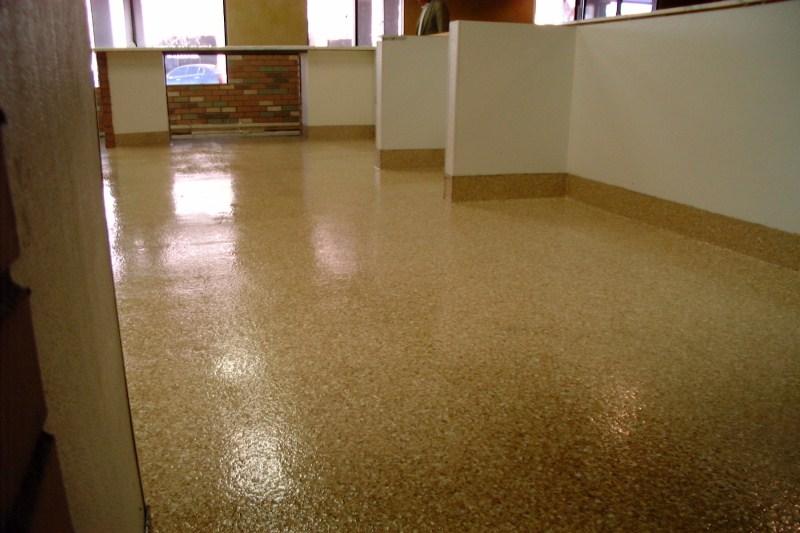 Quartz Epoxy Floors First Class Coatings - Epoxy floor coating for restaurants