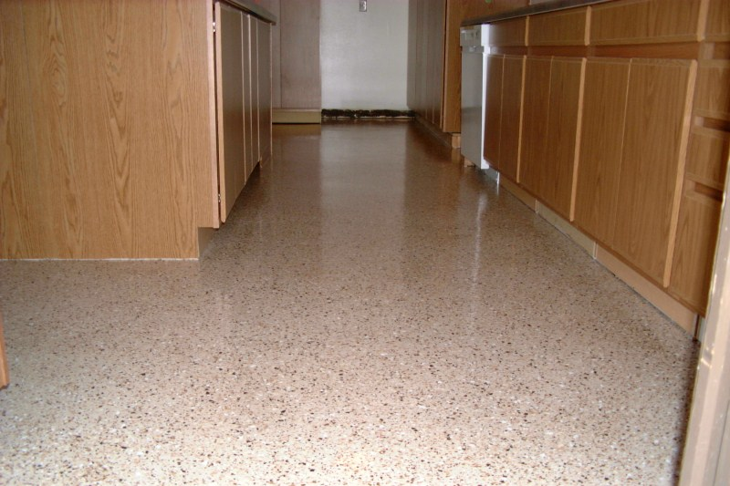 Beautiful Epoxy Floor Coatings